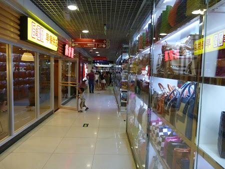 Shopping China: Silk Market Beijing
