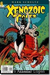 P00006 - Xenozoic Tales #6