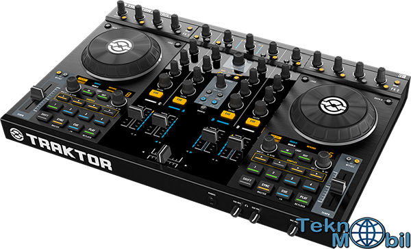 Native Instruments Traktor Pro Full