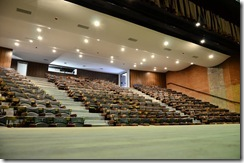 Sala Jardel Filho Centro Cultural