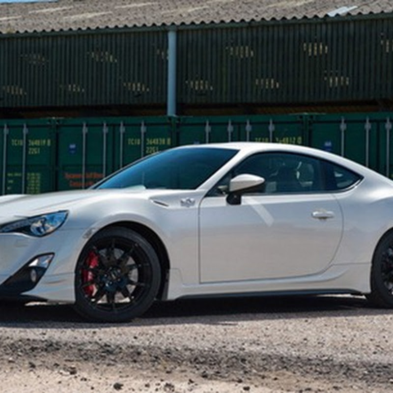 toyota gt86 trd new hybrids paris motor show auto trend review specs. Black Bedroom Furniture Sets. Home Design Ideas