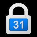 Lockscreen Agenda Pro logo