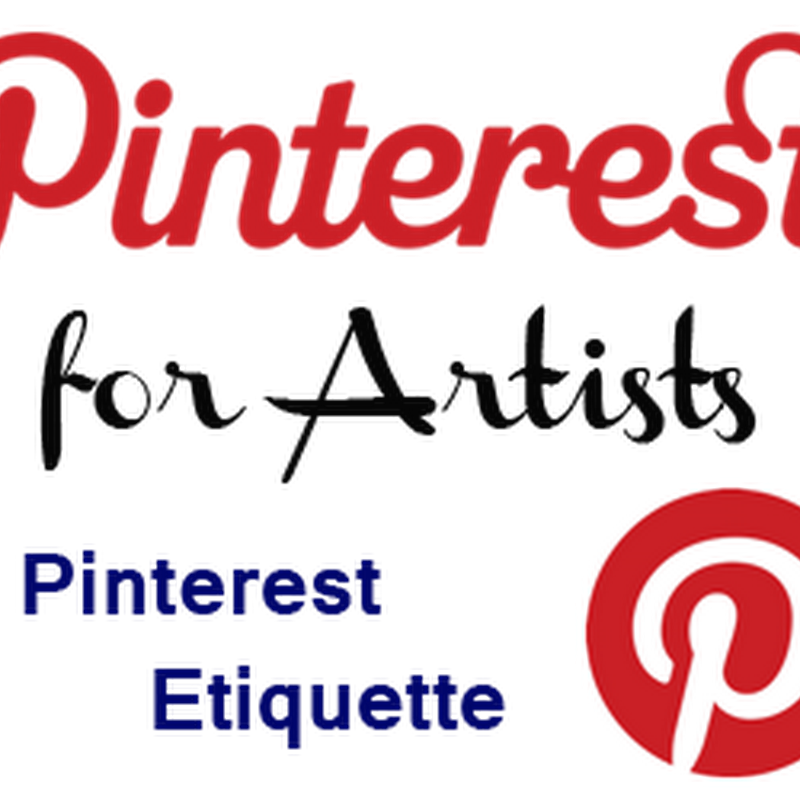Pinterest Etiquette - Rules to Follow When Pinning