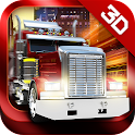 3D Truck Parking Simulator icon