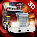 3D Simulador De Camiones icon