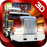 3D Truck Parking Simulator 1.32 Apk