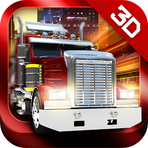 3D Truck Parking Simulator for PC and MAC