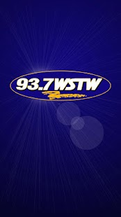 93.7 WSTW - screenshot thumbnail