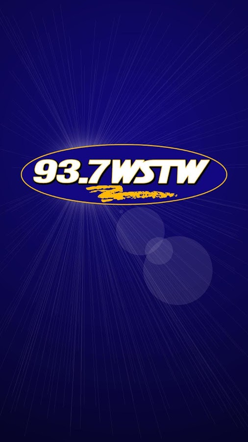 93.7 WSTW - screenshot