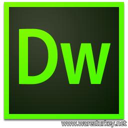 Adobe Dreamweaver CC 2014 Orjinal Türkçe ve İngilizce Full