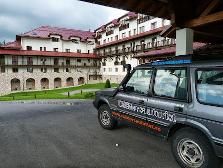 1. Hotel Sport Poiana Brasov.JPG