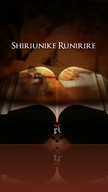 Shiriunike Runirire Cover