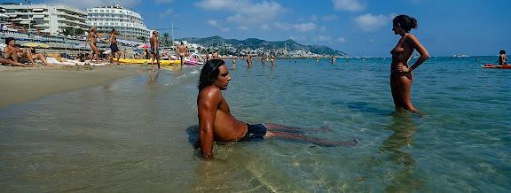 Sitges, Garraf, Barcelona 2001.08