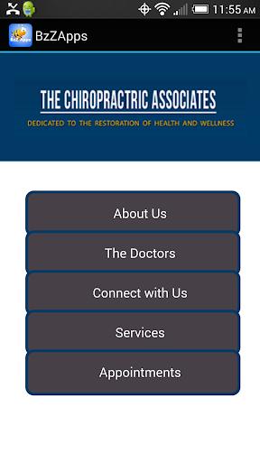 The Chiropractic Associates