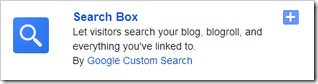 google-search-blogger-layout