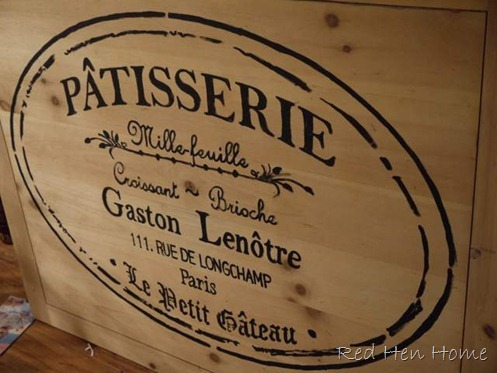 patisserie table 010