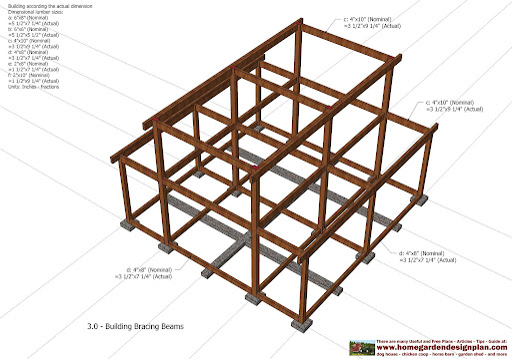 Free Storage Shed Shed Plans 6x10 66235 Svaiperiny