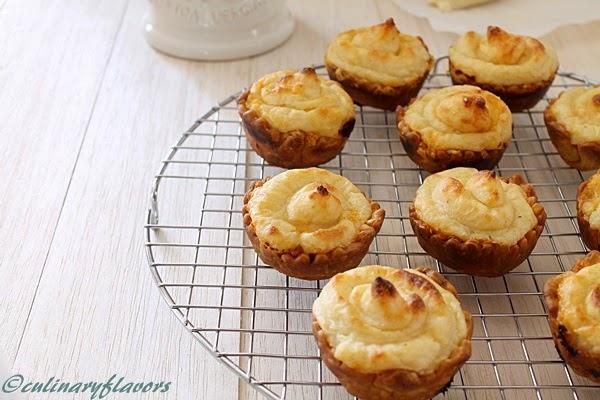 Savory Puff Pastry Nests.JPG