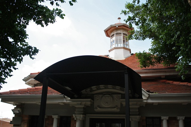 The Old Kippies, Johannesburg