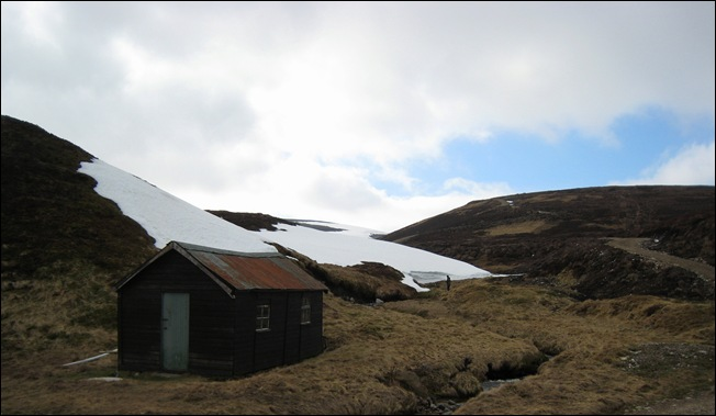 DULNAIN BOTHY No. 1