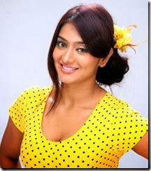 Tamil Actress Varsha Ashwathi Latest Photoshoot Stills