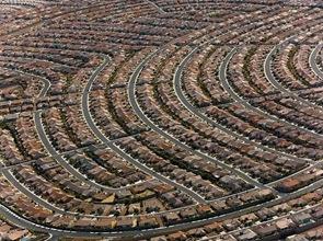 urbanizacion-en-Las-Vegas-Nevada-EEUU
