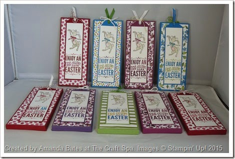 Pull Chocolate Bar Treat Holder, Amanda Bates at The Craft Spa 016