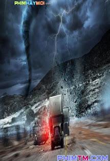 Vụ Cướp Trong Tâm Bão - The Hurricane Heist