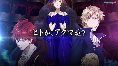 Dance with Devils - Anime Dance with Devils VietSub