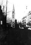 Kirche in Berlin vor 1945