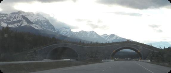 BanffNationalPark-Highway93-LakeAltrude-LakeLouise-PostHotel-TransCanadaHighway 3