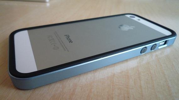 release date 7c536 4bc9e Tried the Neo Hybrid EX bumper Spigen Slim Metal for iPhone 5 ...