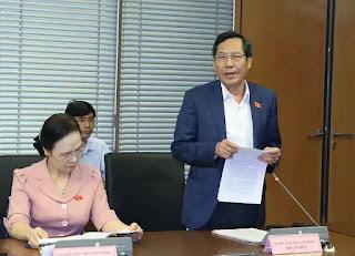Chủ tịch Hội nhà báo Việt Nam: Mạng xã hội bây giờ chửi không chừa ai