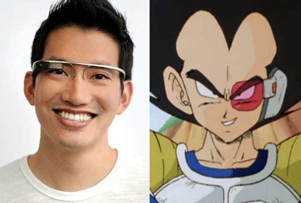 google glasses super sayen glasses