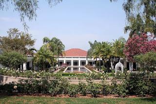 Thư viện Nixon