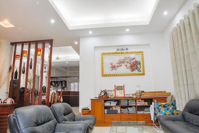 Bán Biệt Thự Thảo Điền Quận 2, 1 trệt 1 lầu, diện tích 362 m2 giá 25 tỷ