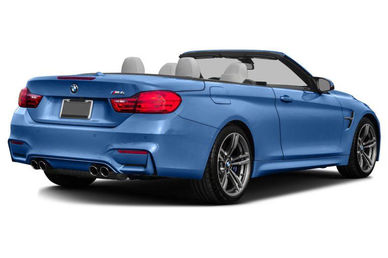 Xe BMW M4 Convertible 04