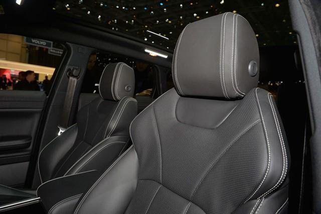 Xe Range Rover Evoque siêu tiết kiệm nhiên liệu 011