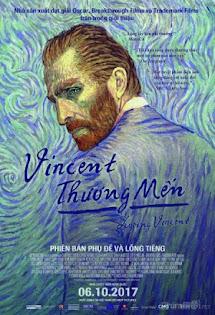 Vincent Thương Mến - Loving Vincent