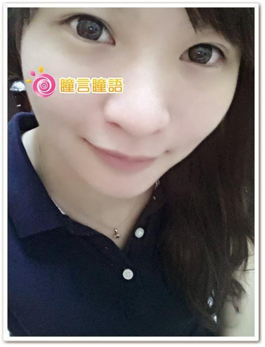 林琳分享-GEO自然銀灰 俏麗美少女桂綸鎂修飾臉型人氣no.1 自然的低調