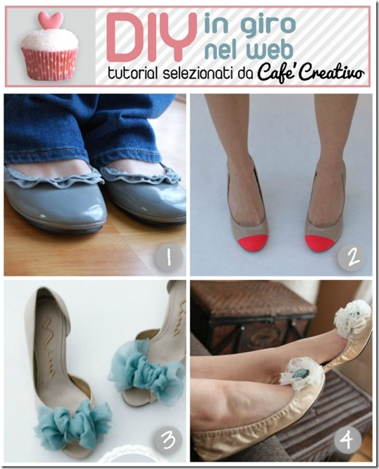 cafecreativo-tutorial refashion - scarpe - shoes 1