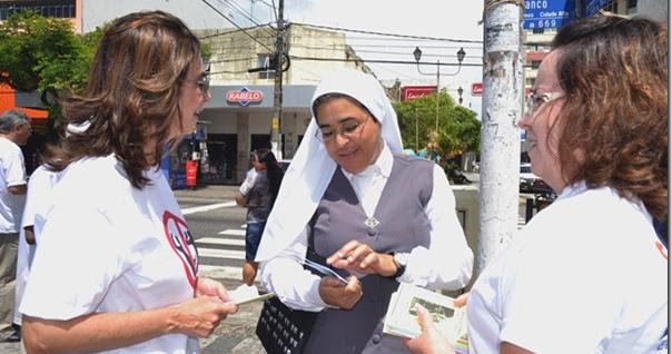 Blog Dos CordÉis: AÇÃO SOCIAL DISTRIBUI CENTENAS DE CORDEIS SOBRE A LEI