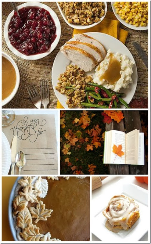 Thanksgiving Collage 1