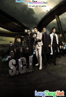 Sci Mê Án Tập - Special Crime Investigation Team