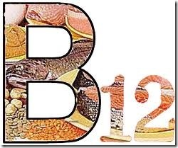 Take vitamin B12 in barrett esophagus