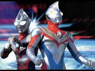 Hình Ảnh Ultraman Dyna