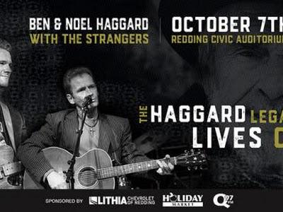 Merle Haggard 09/24/2016