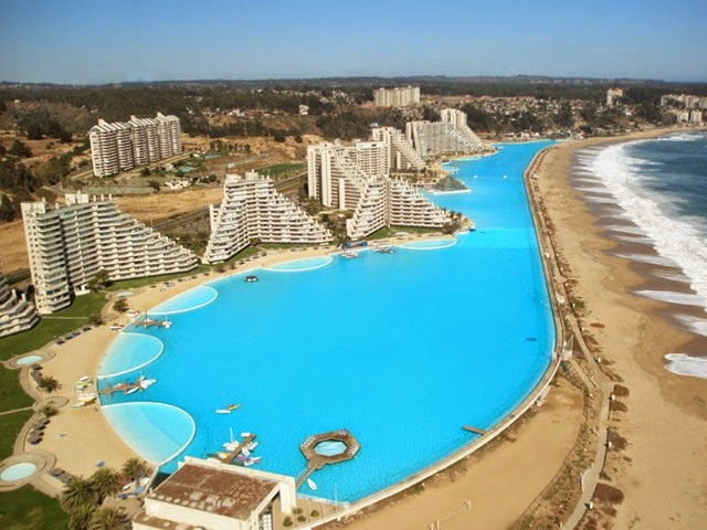 Pool at Algarrobo-09