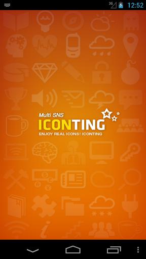 Iconting Beta