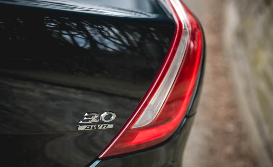 Ngoại thất Xe Jaguar XJ Thế Hệ Mới 08